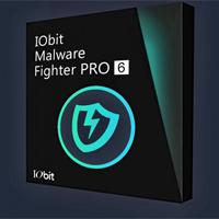 Mời tải phần mềm diệt malware, bảo vệ máy tính IObit Malware Fighter 6 PRO, giá 9,95 USD, đang miễn phí