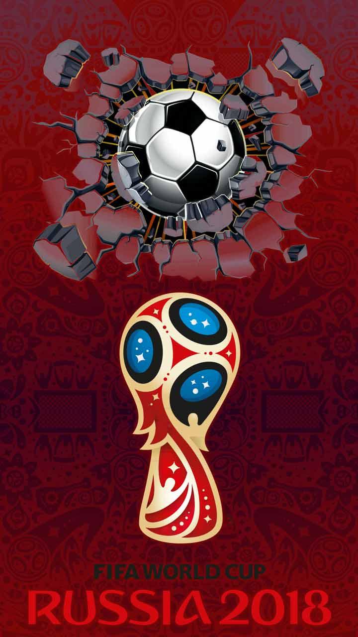 Hình nền điện thoại miễn phí với chủ đề World Cup 2018 27