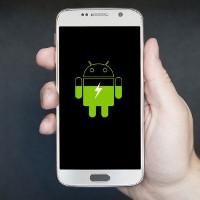 Cách Android P tăng tuổi thọ pin