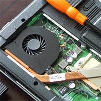 Quạt laptop kêu to, rè rè bất thường và nóng là bị làm sao? Cách khắc phục