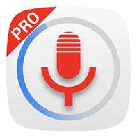 Mời tải ứng dụngghi âm Voice Recorder Pro đang miễn phí dành cho Android