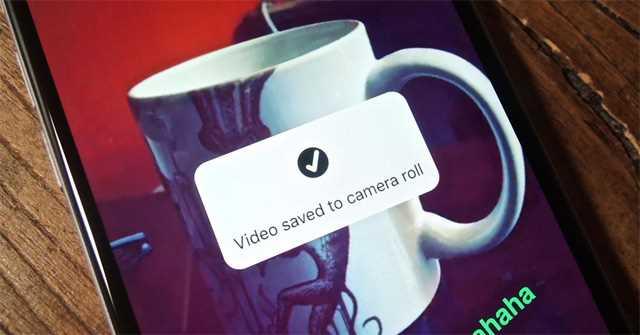 Cách tải ảnh và video Instagram về iPhone bằng InstaSaver