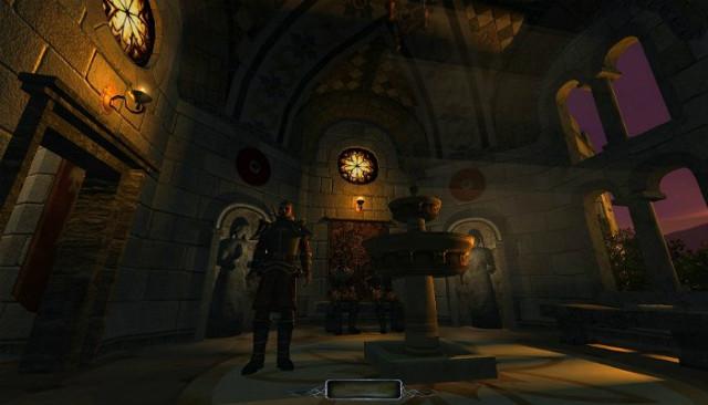 Trò chơi The Dark Mod