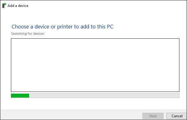 Cách sửa lỗi Bluetooth peripheral device driver not found trên Windows - Ảnh minh hoạ 11