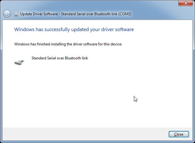 Cách sửa lỗi Bluetooth peripheral device driver not found trên Windows - Ảnh minh hoạ 9