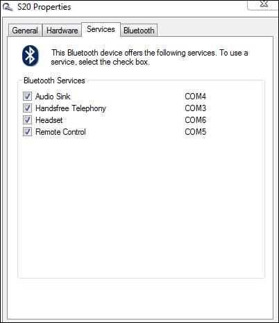 Cách sửa lỗi Bluetooth peripheral device driver not found trên Windows - Ảnh minh hoạ 16