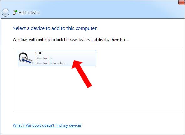 Cách sửa lỗi Bluetooth peripheral device driver not found trên Windows - Ảnh minh hoạ 12
