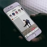 Cách gửi video live Instagram trực tiếp cho bạn bè trên iPhone