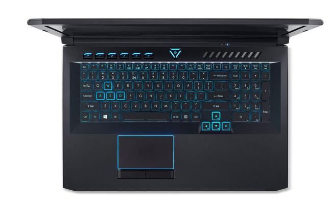 Acer Predator Helios 500 2