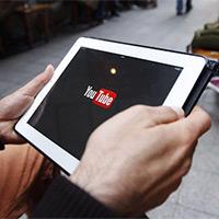 Hướng dẫn ẩn danh sách video YouTube đã thích, đã lưu trên iPhone, iPad