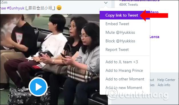 Cách tải video Twitter trên máy tính - Ảnh minh hoạ 4