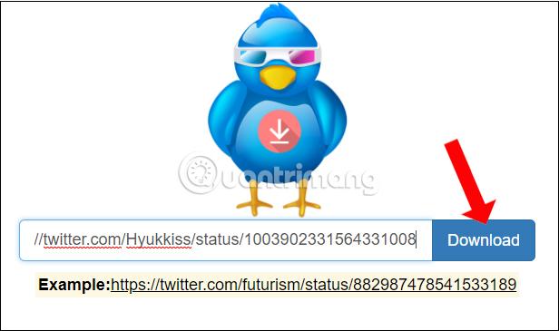 Cách tải video Twitter trên máy tính - Ảnh minh hoạ 7