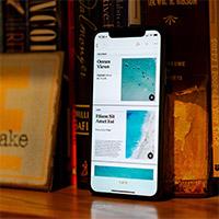 Cách tạo ebook bằng ứng dụng Pages trên iPhone và iPad