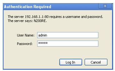 192.168.1.2: Địa chỉ IP router phổ biến - Ảnh minh hoạ 2