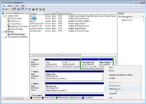 Cách format ổ cứng trên Windows - Ảnh minh hoạ 3