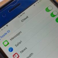 Cách đồng bộ tin nhắn giữa iPhone, iPad, macOS