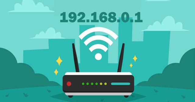 Tìm hiểu 193.168.0.1: địa chỉ IP...