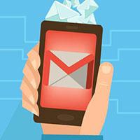 Cách đăng xuất tài khoản Gmail