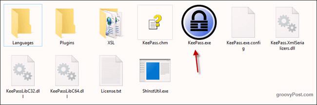 Trải nghiệm Keepass, trình quản lý mật khẩu ấn tượng - Ảnh minh hoạ 4