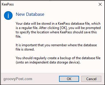 Trải nghiệm Keepass, trình quản lý mật khẩu ấn tượng - Ảnh minh hoạ 7