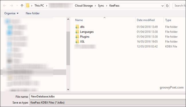 Trải nghiệm Keepass, trình quản lý mật khẩu ấn tượng - Ảnh minh hoạ 8