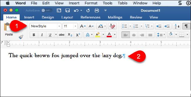 Cách cài đặt và xóa bỏ font chữ trên Mac - Ảnh minh hoạ 24