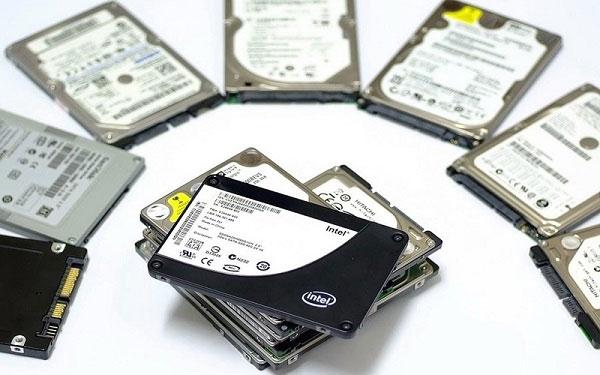 Cách nâng cấp ổ cứng lên SSD đúng nhất