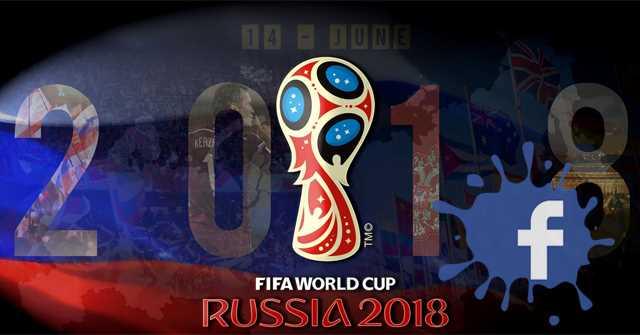 Cách tạo avatar Facebook World Cup 2018