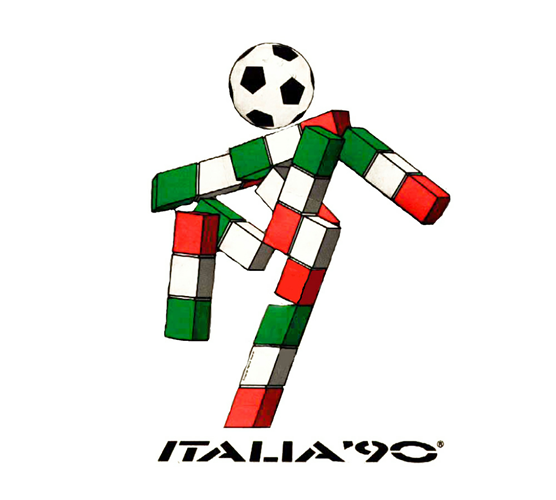 World Cup 1990 - Ciao