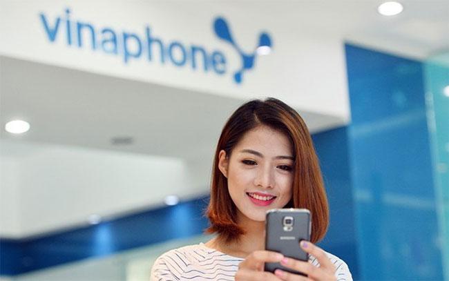 Cách đăng ký 3G/4G tài khoản khuyến mãi Vinaphone
