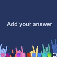 Cách tạo Trả lời câu hỏi trên Facebook