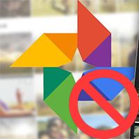 Cách chặn một người trong Google Photos