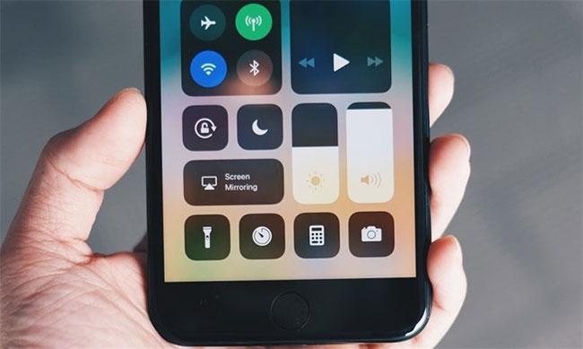 Không thể phát WiFi trên iPhone iOS 12