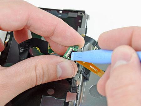 Cách khắc phục lỗi màn hình laptop sọc dọc, sọc ngang