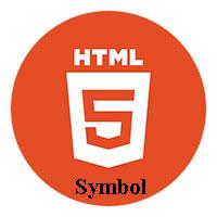 Symbol - Biểu tượng trong HTML