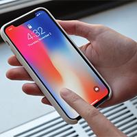 Cách tắt Tap to Wake trên iPhone X để màn hình không sáng lên khi chạm vào