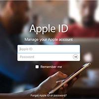 Cách xóa tài khoản Apple ID