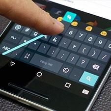Hướng dẫn cài tiếng Việt trên điện thoại Android