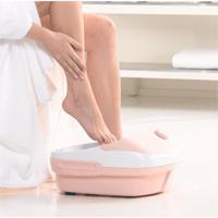 Bồn massage chân hồng ngoại có tốt không?