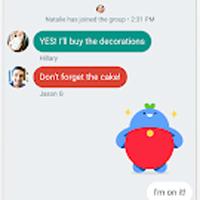 Hướng dẫn gửi tin nhắn SMS từ máy tính đến smartphone Android