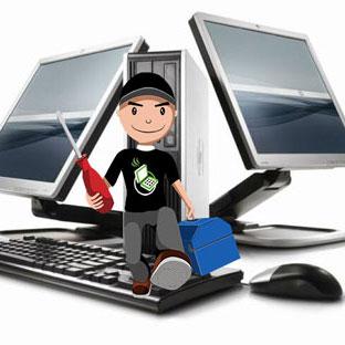 Những lưu ý khi mang laptop đi sửa
