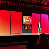 Instagram cho ra ứng dụng video thời lượng dài, tuyên chiến với YouTube