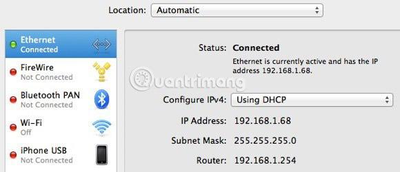 Network  Cách kiểm tra xem kết nối VPN của bạn có thực sự được mã hóa hay không