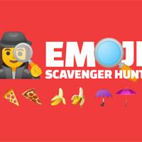 Cách chơi Emoji Scavenger Hunt của Google trên điện thoại
