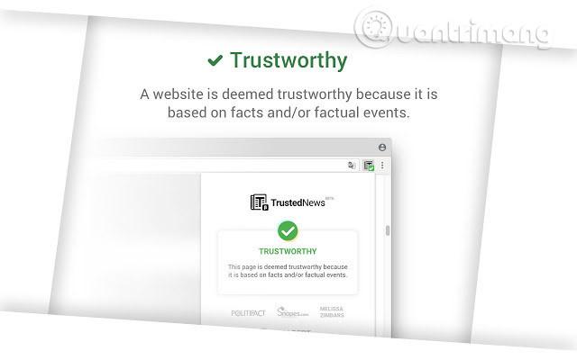 TrustedNews