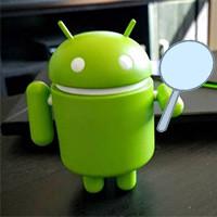 Ứng dụng tìm kiếm file trên Android nhanh chóng