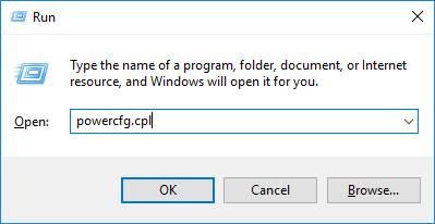 Cách tắt máy tính Windows 10 không cần chờ cài cập nhật
