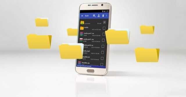 Ứng dụng giải nén file RAR tốt nhất trên Android
