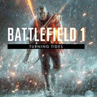 Mời tải bản mở rộng Battlefield 1: Turning Tides giá 14,99 USD, đang miễn phí