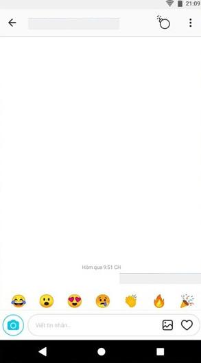 Trải nghiệm Direct, ứng dụng nhắn tin trực tiếp từ Instagram - Ảnh minh hoạ 8